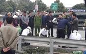 Thông tin mới nhất vụ đoàn đại biểu dự đại hội MTTQ xã ở Hải Dương bị xe tải đâm nhiều người tử vong