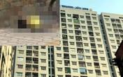 Bé trai rơi từ tầng 11 chung cư ở Hà Nội đã không qua khỏi