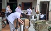 """Kết luận nguyên nhân khiến 3 người cùng xã ở Hà Tĩnh tử vong vì bệnh """"lạ"""""""