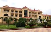 Hải Dương: Phòng làm việc của Bí thư huyện ủy bị trộm đột nhập