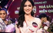 Đã tìm ra thí sinh đầu tiên tham dự Miss World Vietnam 2019