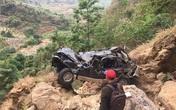 Sơn La: Hé lộ nguyên nhân vụ xe con lao xuống vực sâu 400m, 2 bố con thương vong