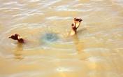 Bố mẹ không để ý, 2 chị em ruột 3 và 5 tuổi ngã xuống ao đuối nước thương tâm