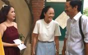 Hậu trường cười ra nước mắt của cảnh phim hài hước nhất 'Về nhà đi con'