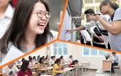 Sau phúc khảo, học sinh giỏi quốc gia từ rớt thành đậu, tăng 20,5 điểm