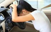 Ngay cả cha mẹ có trách nhiệm nhất vẫn có thể quên con trong xe nếu mắc hội chứng này