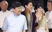 Gia đình Hoàng hậu Nhật Bản Masako hiếm hoi xuất hiện trước công chúng, con gái duy nhất của bà gây bất ngờ bởi vẻ ngoại hình