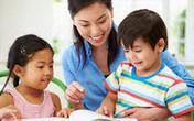Tạo tâm lý tốt cho trẻ sau kỳ nghỉ hè