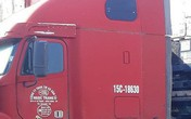 Phát hiện tài xế xe container tử vong trong cabin ở cửa khẩu giáp Trung Quốc