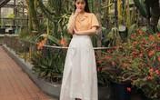 12 ý tưởng diện áo sơ mi/blouse + chân váy giúp nàng công sở tỏa sáng hơn cả nắng thu