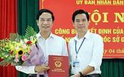 Sở Giáo dục và Đào tạo Sơn La có giám đốc mới