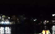 Lật đò, 7 người rơi xuống sông Lạch Bạng