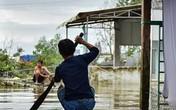 Thầy giáo tố bị dọa chém sau khi viết báo về việc ngập nước ở Phú Quốc