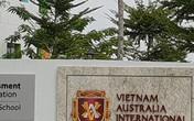 Nhiều học sinh trường Việt Úc đau bụng, nôn ói sau giờ cơm trưa