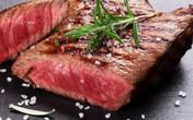 Cứ ăn thịt đỏ, không sao cả?