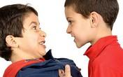 Ngăn chặn hành vi bắt nạt của con