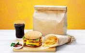 Cảnh báo: Giấy gói đồ ăn nhanh có thể làm cơ thể bạn nhiễm độc tố