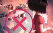 Malaysia cấm phim có 'đường lưỡi bò'