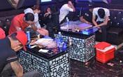 68 người dương tính với ma túy trong quán karaoke