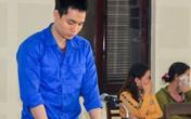 Tăng án tù với cựu thiếu uý tạt axit vào mặt vợ