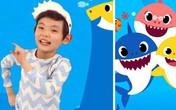 Gia đình Hàn Quốc kiếm 125 triệu USD nhờ bài hát Baby Shark