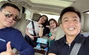 Rộ nghi vấn Đàm Thu Trang mang thai đứa con đầu lòng với Cường Đô La sau 4 tháng kết hôn