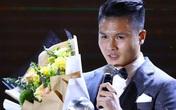 Văn Hậu đá xoáy Quang Hải về danh hiệu hay nhất AFF