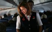 Tiếp viên 'cầu xin' không làm việc trên Boeing 737 MAX