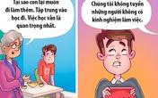 7 sai lầm phổ biến khi dạy con rất nhiều cha mẹ mắc phải