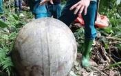 Tuyên Quang: Phát hiện 'vật thể lạ' rơi từ trên không xuống mặt đất