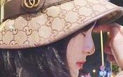 Người yêu cũ Cường Đô la thường đăng ảnh che mặt sau khi bị chê xuống sắc