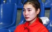 VĐV Việt Nam bật khóc vì bị trọng tài xử ép ở SEA Games 30
