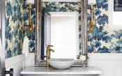 Những mẫu bồn rửa tay độc đáo cho phòng tắm gia đình thêm thu hút