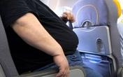 Hãng bay tính giá vé dựa trên cân nặng hành khách