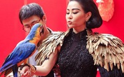 Thu Minh kể về sự vô duyên của mình sau khi sinh con, không nhận mình là Diva vì... lố bịch