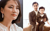 Sau 1 tháng ly hôn với Thanh Bình, cuộc sống của Ngọc Lan giờ thế nào?