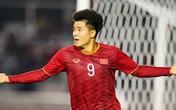 Tiết lộ về tính cách hài hước của cầu thủ Hà Đức Chinh