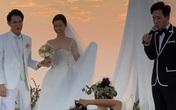 """Sao Việt và những lần hành xử """"quá lố"""" ở đám cưới đồng nghiệp khiến gia chủ """"nóng mặt"""""""