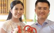 Hoa hậu Ngọc Hân đã bí mật làm lễ dạm ngõ?