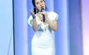 """2 tháng sau sinh, Bảo Trâm Idol tái xuất xinh ngỡ ngàng tại """"Những phụ nữ có gu"""""""