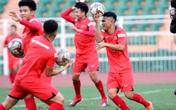 U.23 Việt Nam: HLV Park Hang-seo loại 3, chọn 25 người đi Thái Lan
