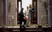 Mỹ rúng động vụ đâm chém đẫm máu tại nhà giáo sĩ Do Thái