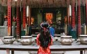Những điều quan trọng không bao giờ được quên khi đi lễ chùa đầu năm Canh Tý