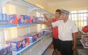 Độc đáo siêu thị Việt Nam trên Biển Đông