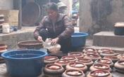 Thưởng lãm cá kho làng Vũ Đại ngày Tết