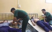 Những bác sỹ ở huyện đảo Trường Sa