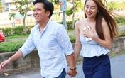 Nhã Phương-Trường Giang mặc đồ đôi tình tứ, khẳng định phong độ cặp vợ chồng ăn ý nhất nhì Vbiz