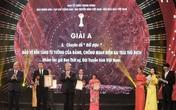 Giải Búa liềm vàng lần thứ IV năm 2019 phản ánh sinh động công tác xây dựng Đảng