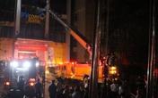 Lời kể phút sinh tử của nạn nhân may mắn thoát chết trong vụ cháy tòa nhà dầu khí Thanh Hóa