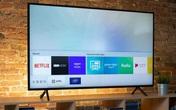 Những Smart TV giảm giá mạnh cận Tết
